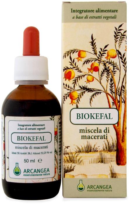 Biokefal