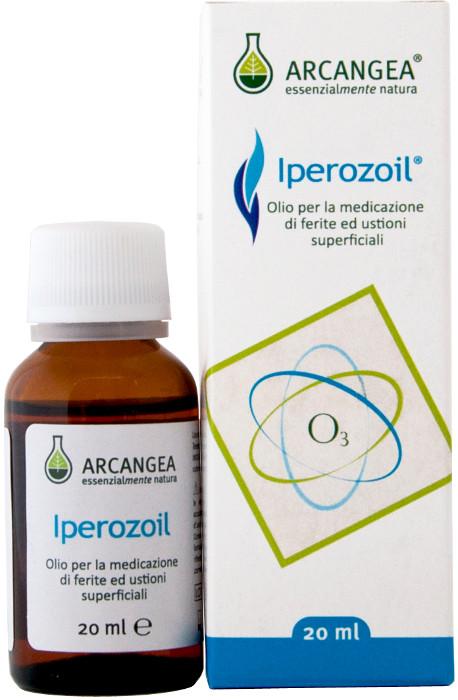 Iperozoil