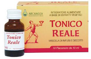 Tonico Reale