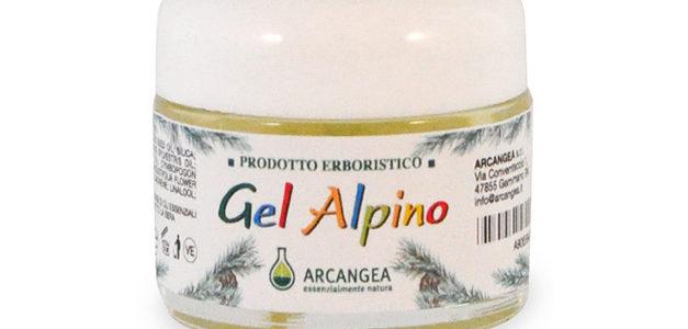 Gel Alpino
