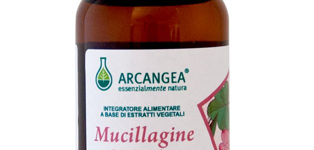 Mucillagine di Malva