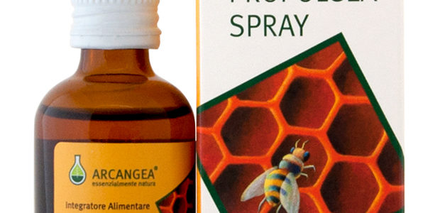 Propolgea spray