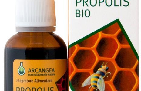 Propolis biologica Estratto Idroalcolico