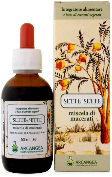 Sette + Sette