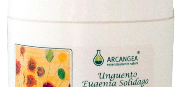 Unguento Eugenia Solidago