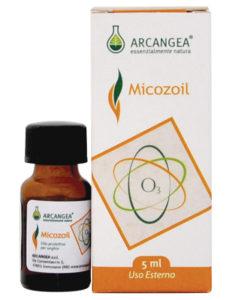 Essenzialmente natura: Micozoil | Arcangea.it