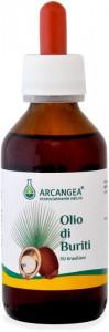 olio buriti