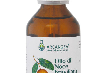 Olio di Noce brasiliana