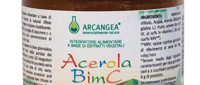 Acerola Bim C