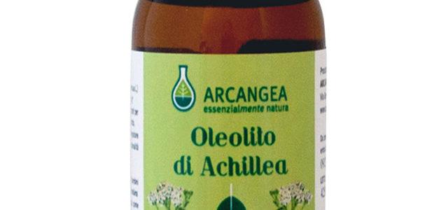 Oleolito di Achillea
