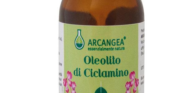 Oleolito di Ciclamino