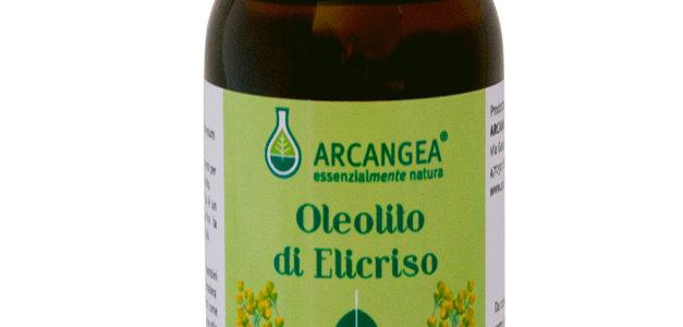 Oleolito di Elicriso