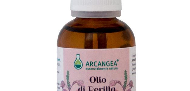 Olio di Perilla