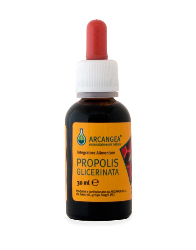 propolis-glicerinata