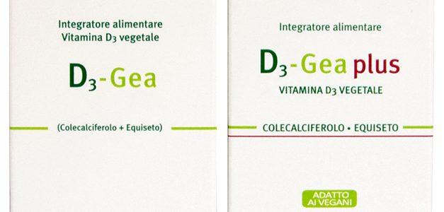 D3-Gea / D3-Gea Plus