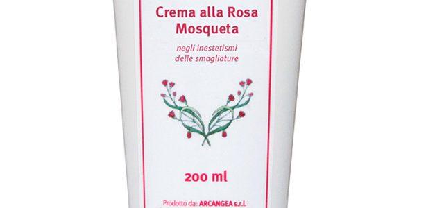 Crema alla Rosa Mosqueta