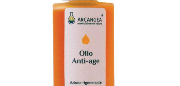 Olio Anti-age