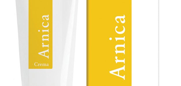 Arnica Crema