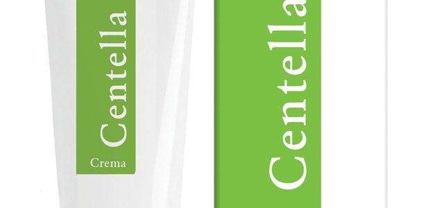 Centella Crema