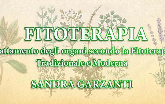 Corso Fitoterapia