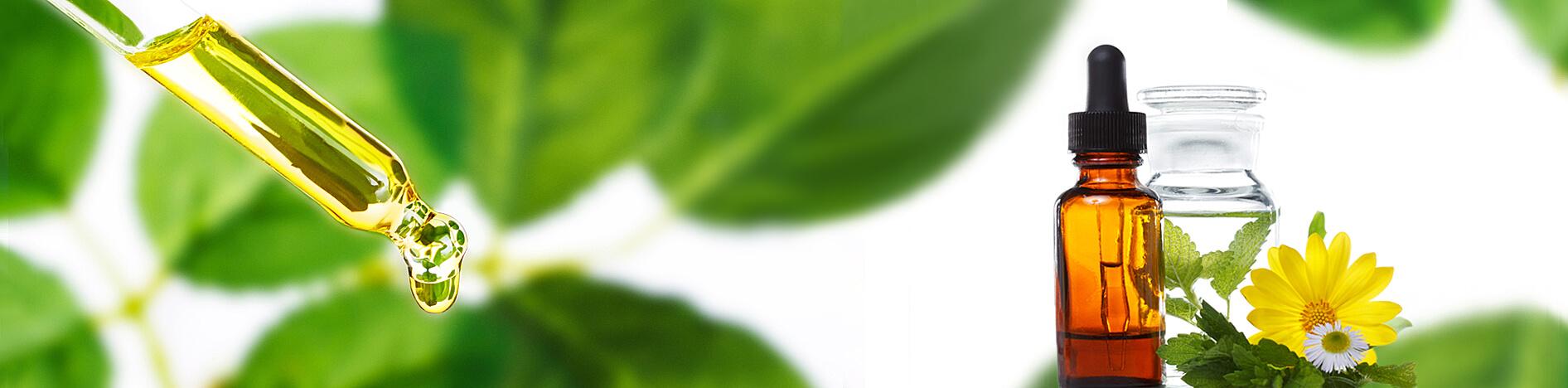 Oli essenziali naturali Arcangea