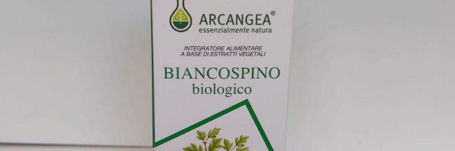 Biancospino Bio