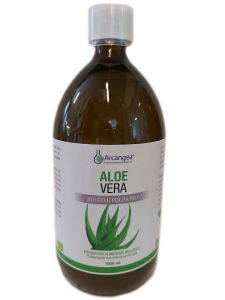 Piante naturali: Aloe vera | Arcangea.it