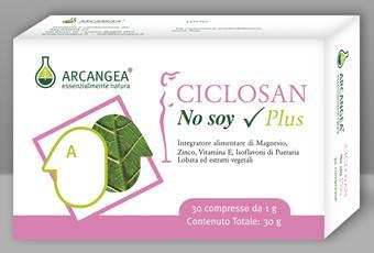 Ciclosan Plus – No Soy