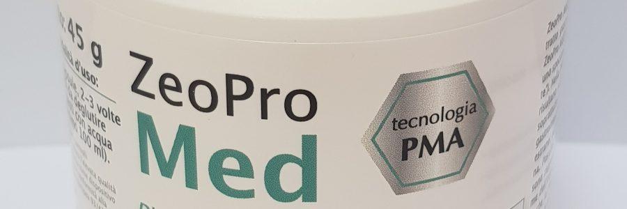 ZeoPro Med